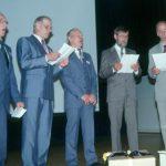 Kuvakierros Haukivuoren Sukukokousksessa 9.6.2001
